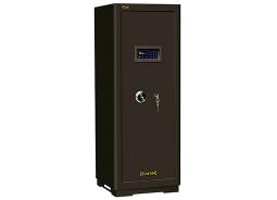 防潮箱厂家浅述电子防潮箱的芯片式电子除湿技术
