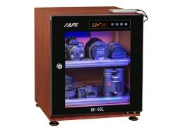 选择正确的防潮箱厂家电子防潮箱来存储潮湿敏感元器件