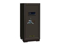 防潮箱厂家讲述电子防潮箱除湿技术的原理
