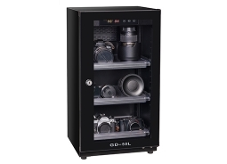防潮箱是用来对湿度要求高的生活物品和科技类物品保养用的