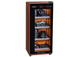 防潮箱厂家的恒温恒湿存储柜与恒温恒湿室哪个更适用?