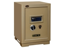 浅述电子防潮箱除湿主机采用高分子环保型吸湿材料