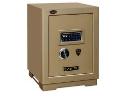电子防潮箱厂家不同类型的防潮保险箱的重量不可避免地会有所不同