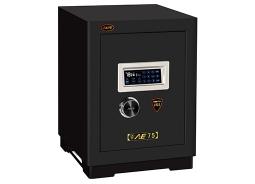 检查保险箱是否安装在桌子或墙壁等坚固物体上
