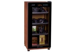 电子器件干燥柜根据高效率吸潮的纤维材料