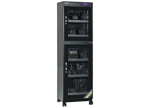 GP2-190 190L金典触摸式电子防潮箱