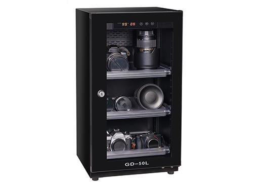 GD-50经典数控式 电子防潮箱