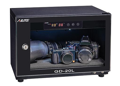 GD-20L经典数控式 电子防潮箱