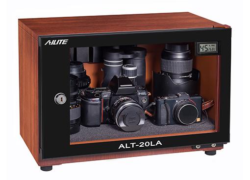ALT-20LA 经典数显式 电子防潮箱