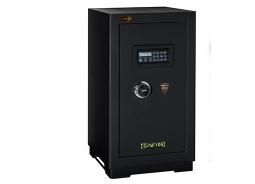 AE-105黑 经典电子防潮防盗保险柜 举报