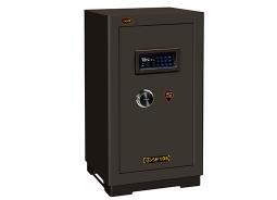 昆山AE-105-1 经典电子防潮防盗保险柜