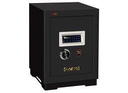 AE-75-黑色 经典电子防潮防盗珠宝柜