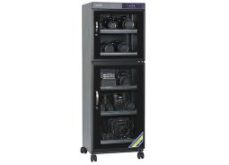 GP-160L小型数控触摸式电子防潮箱