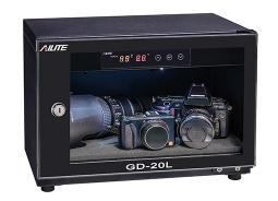 苏州GD-20L经典数控式 电子防潮箱