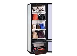 电子防潮衣柜 皮包衣柜 木制衣柜