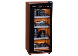 GPG-70 70LA金典触摸式木纹色电子防潮箱