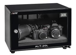 ALT-20L 经典数控式 电子防潮箱