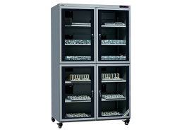 GP-1490L 大型工业级电子防潮箱